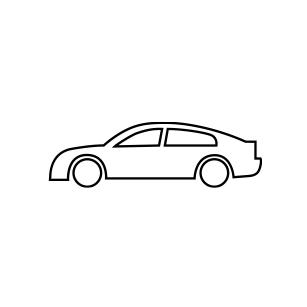 Icon für Autobeschriftungen
