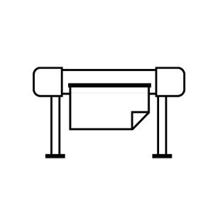 Icon für Großformatige Digitaldrucke