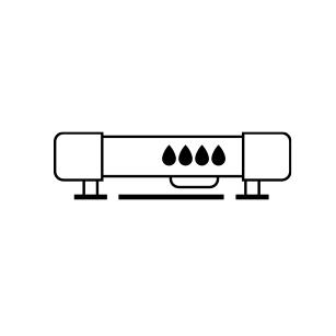 Icon für Plattendirektdrucke