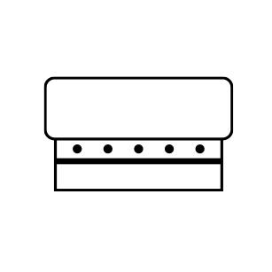 Icon für Siebdrucke